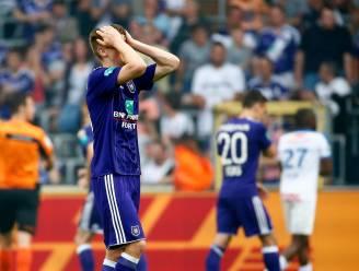 VIDEO: Anderlecht sluit seizoen af met valse noot