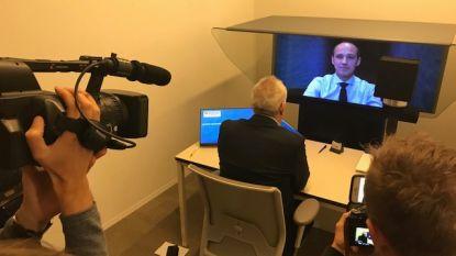 Politie CARMA lanceert virtueel loket: aangifte doen bij een 3D-inspecteur
