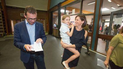 """Wat doet Wouter Beke na de verkiezingen? """"Zaterdagavond is voor mijn gezin"""""""