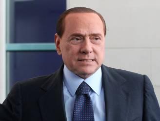 Silvio Berlusconi (83) test positief op coronavirus