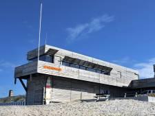 Strandpost Dishoek; zo bouwen we voortaan op het strand