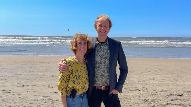 Ingrid (63) over zoon Jeroen (39): 'Hij vertelde pas achteraf over studieschuld van 30.000 euro'