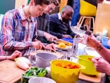 """La """"positive cuisine"""" de Caroline et Quentin au service des entreprises"""