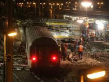 La catastrophe de Brétigny a fait 6 morts et 30 blessés