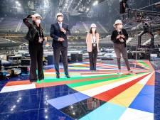Prognose biedt weinig hoop voor Songfestival mét publiek: waarschijnlijk te veel coronapatiënten op ic