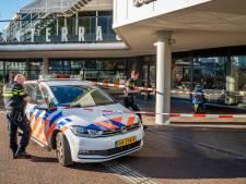 Ruzie mondt uit in een steekpartij: 42-jarige man wordt in gezicht geraakt