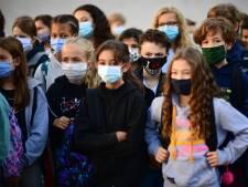 """""""Ça nous a trop manqué"""": plus de 12 millions d'élèves français de retour à l'école"""