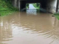 Phase provinciale d'urgence déclenchée dans le Hainaut, six cours d'eau surveillés