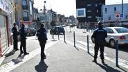 Na afvalbrand en problemen met Franse hangjongeren in nachtwinkel: burgemeester is onverantwoordelijk gedrag beu