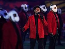 Een gedicht van Amanda Gorman en een peperdure halftime show: dit was de Super Bowl 2021