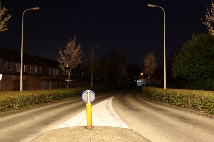 Grote stroomstoring in Enschede-Zuid
