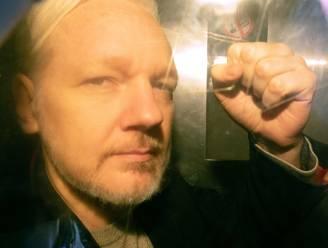 Verenigde Staten eisen opnieuw uitlevering van Julian Assange