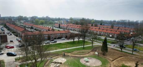 Arnhemse wijk Malburgen wil niet nóg meer goedkope huizen
