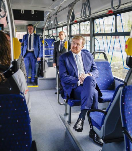Vertrektijden alle Groningse en Drentse buslijnen veranderen (en gordels verplicht in snellere Q-liners)