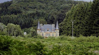 Zoekwerk naar lichaam Estelle Mouzin (9) op vroeger kasteeleigendom seriemoordenaar Michel Fourniret