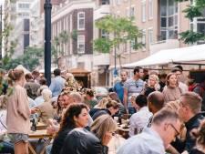 Foodtruckfestival Proeft Rotterdam afgelast