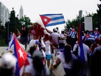 Cubaanse ambassade in Parijs aangevallen met molotovcocktails