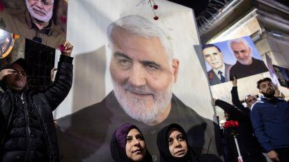 "VN-expert: ""Iraanse generaal Soleimani onwettig gedood tijdens Amerikaanse droneaanval"""