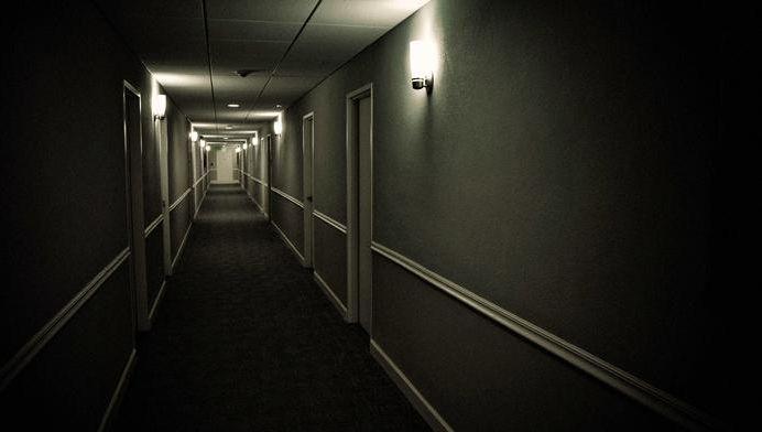 """""""Nightmare Asylum"""" a de très bonnes critiques sur Tripadvisor."""