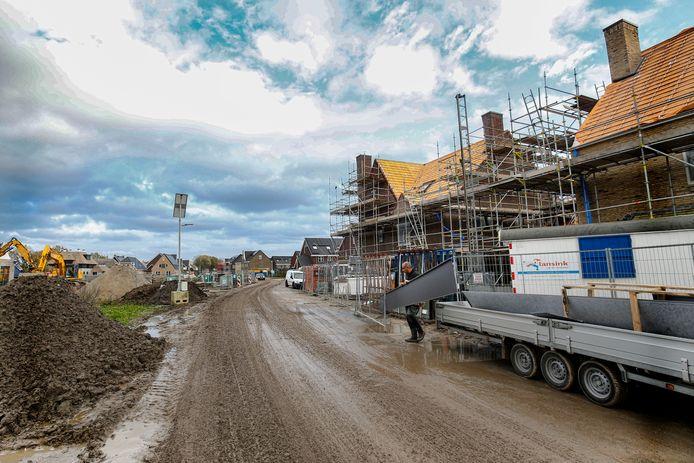Na jaren van krimp moeten er in de Achterhoek weer meer woningen worden gebouwd om aan de vraag te voldoen.