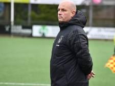Lelystedeling Le Grand blijft hoofdtrainer amateurs Ajax