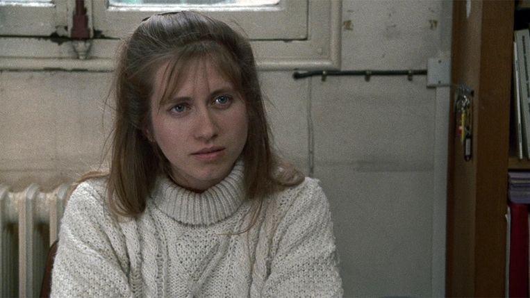 Charlotte Véry in Conte d'hiver van Éric Rohmer Beeld