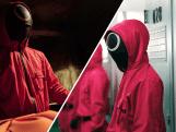 Veel vraag in Brabant naar Squid Game-outfits voor Halloween