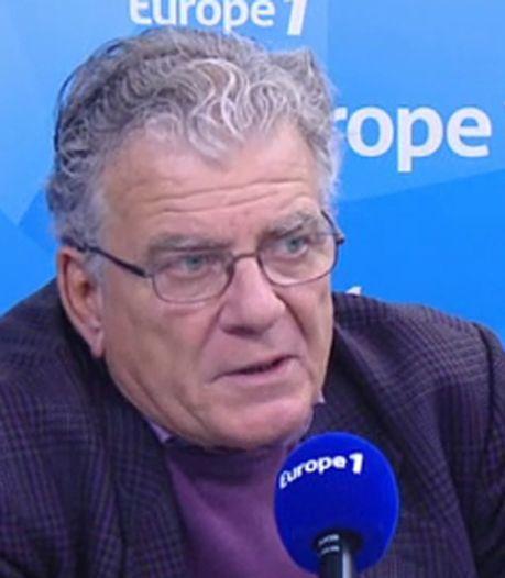 Accusé d'inceste, le célèbre politologue Olivier Duhamel démissionne de ses fonctions