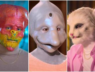 'The Masked Singer' meets 'First Dates': Netflix komt met bizar datingprogramma