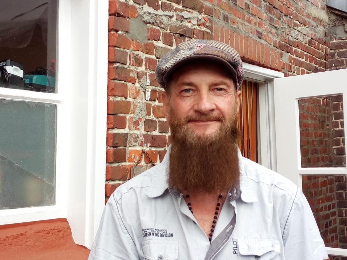 Piet Lepelaars.