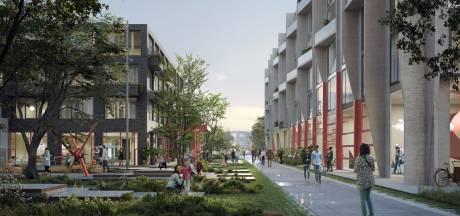 Breda trapt het gas in: bouw van 700 betaalbare woningen sneller van start
