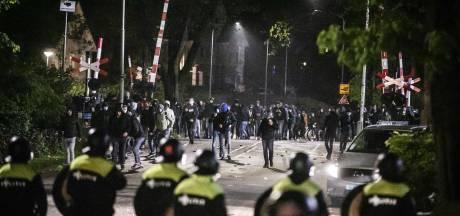 Woede in Doetinchem na 'fors geweld' tegen ME: 'In decennia niet meegemaakt'