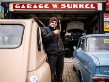 Hoe dorpsgarage Sukkel het al 100 jaar volhoudt: 'Mensen vergeten die naam niet snel'