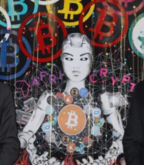 Broers stelen voor 3 miljard euro bitcoins bij mogelijk grootste cryptoroof ooit