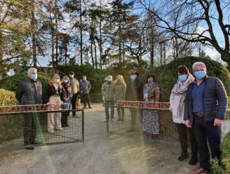 """Inwoners ijveren voor bescherming Rozenkranspark als onroerend erfgoed: """"Hoe meer aanvragen, hoe groter kans op slagen"""""""