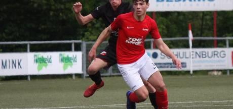 Excelsior'31 verslaat DEM en komt ronde verder in KNVB Beker