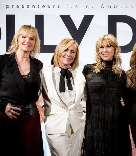 Dolly Dots gaan op tournee van september tot februari