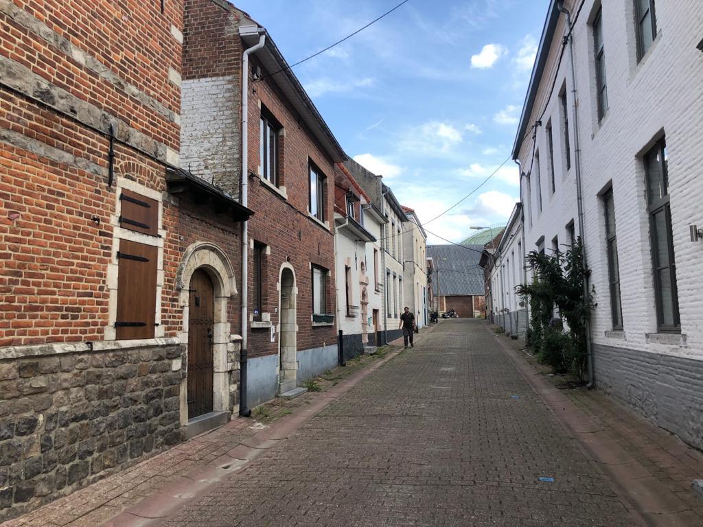 Het Groot Begijnhof in Tienen wordt tijdelijk afgesloten omwille van buurtfeest