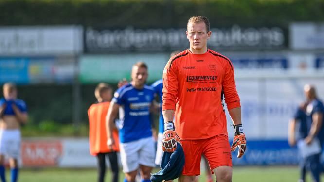 GVVV jaagt met interim-trainer Van Meegdenburg, maar zonder doelman Jansen op stunt bij koploper Katwijk