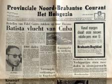 Mijn BD | 'De krant werd vroeger tot scheurens toe gelezen'