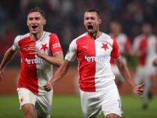Voetbal Kort | Slavia Praag tankt vertrouwen voor duel met Feyenoord