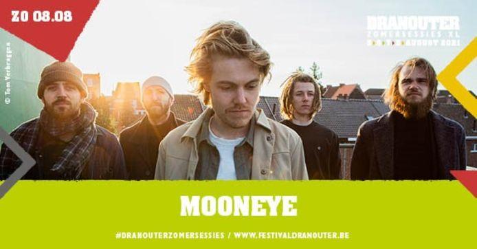 Gabriel Rios, Eefje de Visser en Mooneye worden aan de affiche van de Zomersessies toegevoegd.