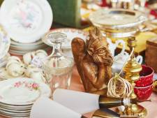 Traditionele rommelmarkt Kilder gaat toch door: online
