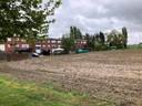 Het Boudewijnpark krijgt er op deze grond normaliter nog twintig woningen bij
