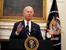Joe Biden estime que la Covid-19 fera beaucoup plus de 600.000 morts aux États-Unis