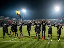 NAC wil tegen dolend Roda JC breken met slechte gewoonte