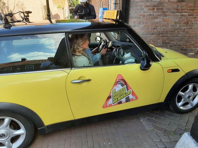 De Slechtste Chauffeur van Nederland was in Den Bosch