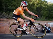 Van der Breggen neemt telkens afscheid tot de Spelen: 'Ik zal me steeds realiseren dat het de laatste keer is'