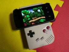 Comment reconvertir son Game Boy en manette de jeu