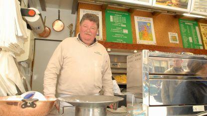 Foorkramer William Pauwels (69) van de Gezondheidsapotheek overleden